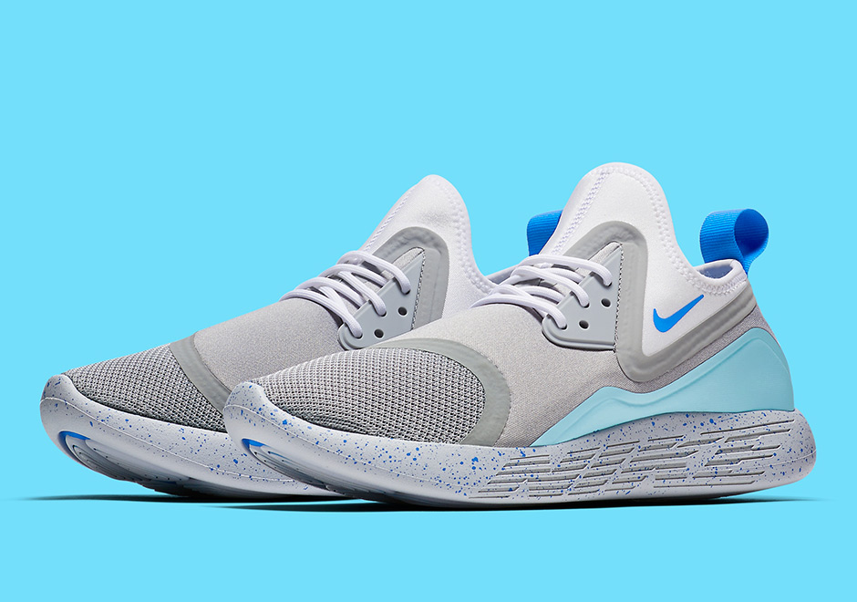 Prepare To Time Travel In This Mag Inspired Nike Lunarcharge