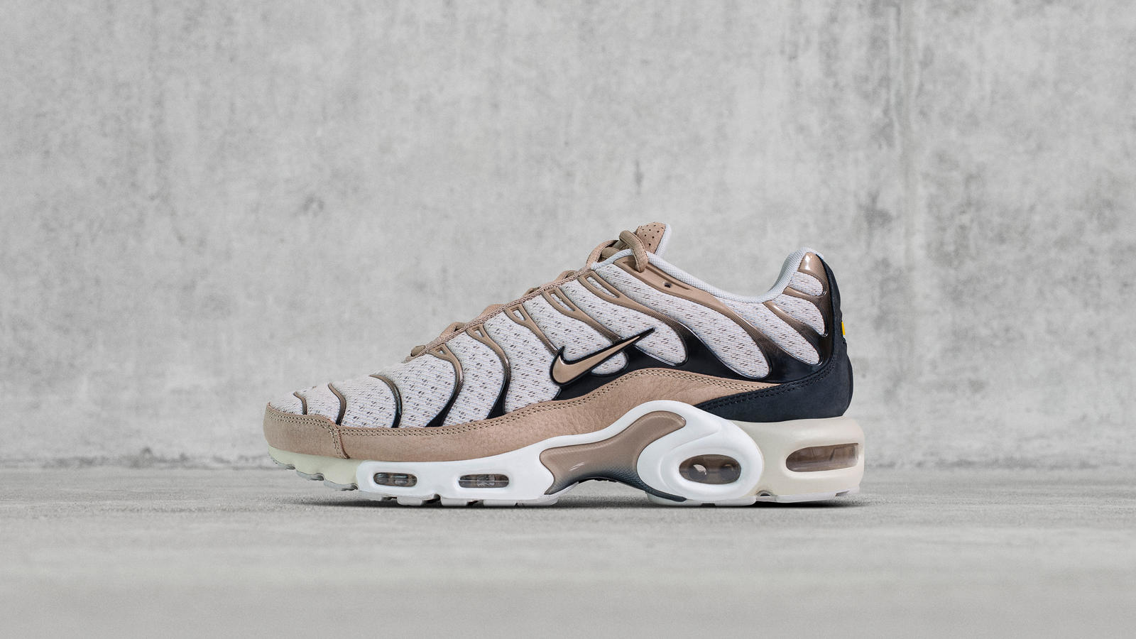 Nike Unveils Four NikeLab Air Max Plus Leather Builds - WearTesters