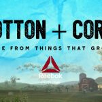 Reebok Unveils Cotton + Corn Sustainability Initiative for Plant-Based Footwear
