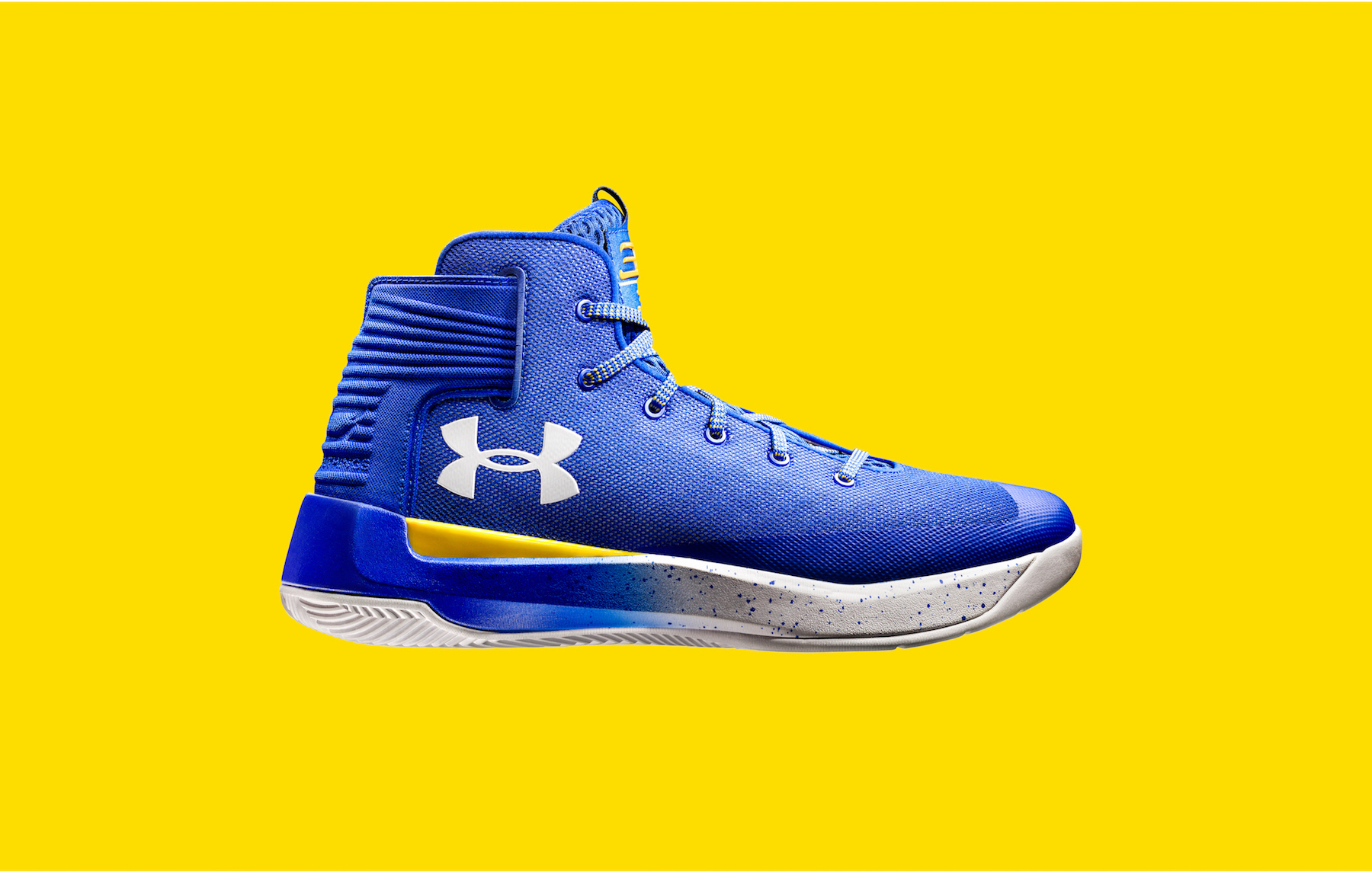 Curry Under Armour Shoes Review