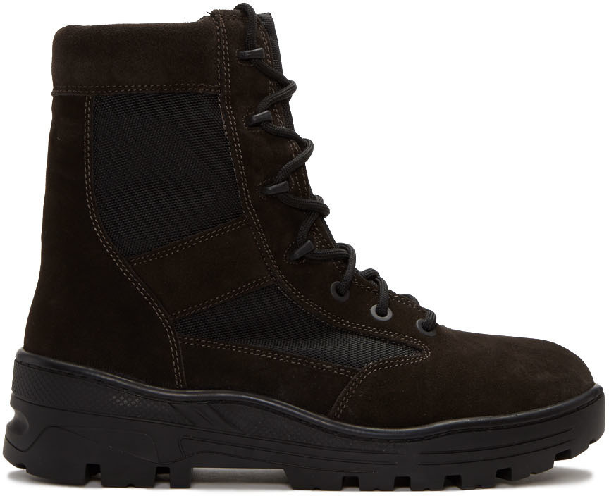 f023fac867c The Yeezy Season 4 Combat Boots are Available Now - WearTesters