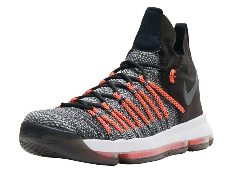 new products 704c0 3215b A Giants-Like Colorway of the Nike KD 9 Elite Surfaces ...