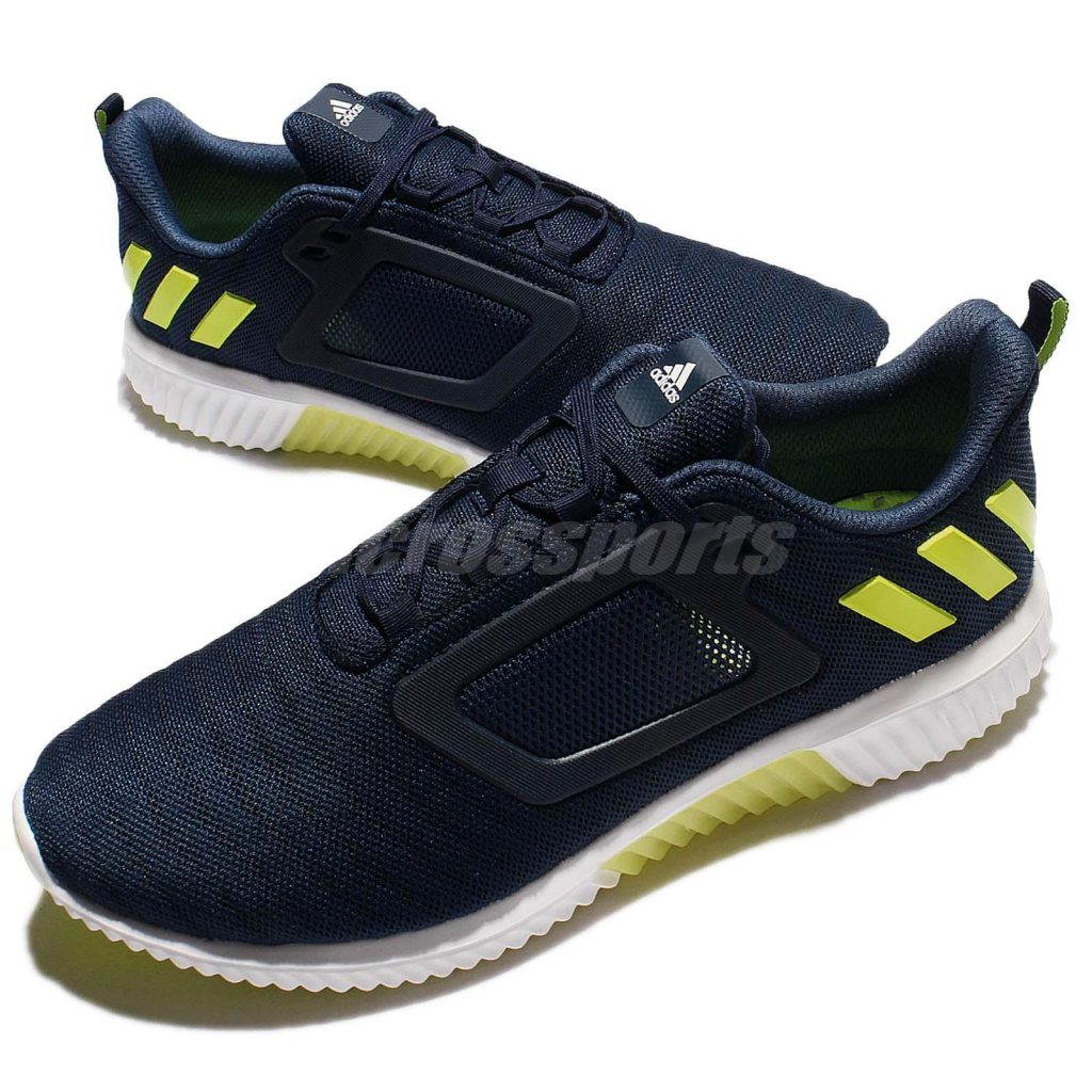 adidas climacool shoes black yellow
