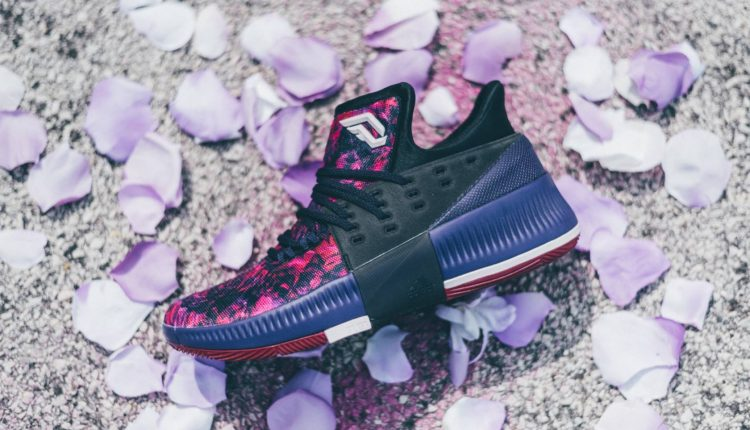 A Detailed Look at the adidas Dame 3 'All Star' WearTesters