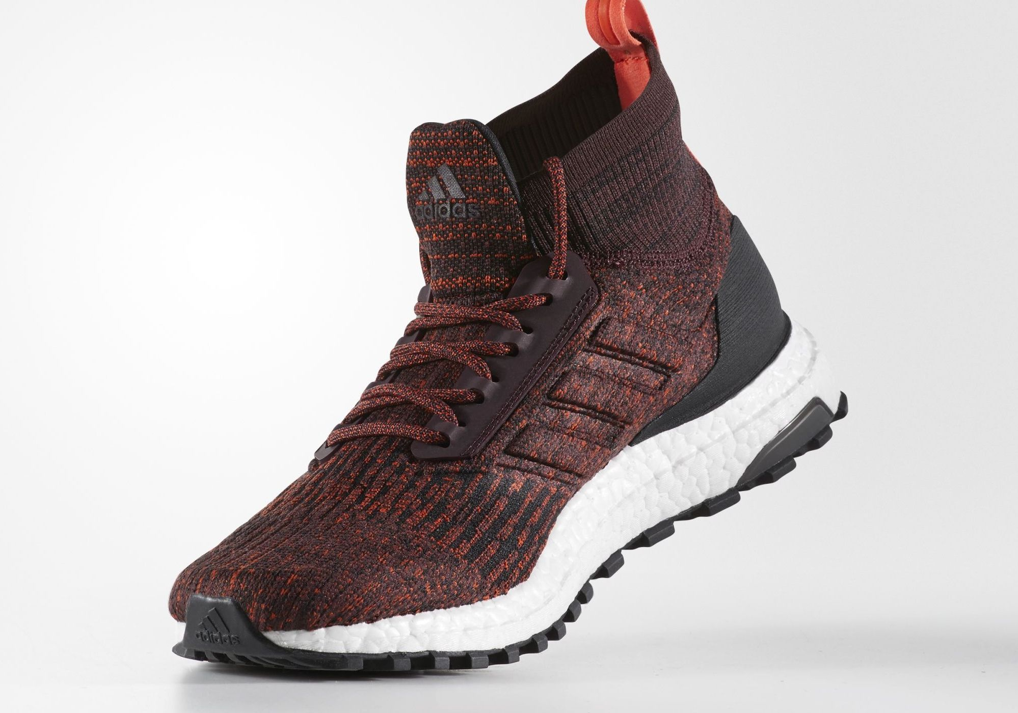 reputable site 82857 2ff3f The adidas UltraBoost ATR Mid is an Off-Road Upgrade ...