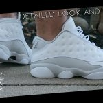 Air Jordan 13 Retro Low 'Pure Money' | Detailed Look and Review