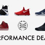 Last Day | Performance Deals: Nike & Jordan Shoes for 20% Off at Nikestore