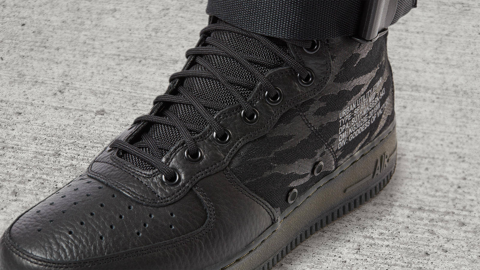 new arrival 565cc ea85f The Nike Special Field Air Force 1 Mid to Debut in June ...