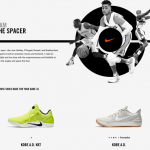 Nike Basketball Introduces the Blueprint | Outfitting You With the Perfect Pair of Hoop Shoes