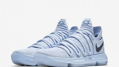 The Nike Zoom KD10 ' Anniversary' Set to Release
