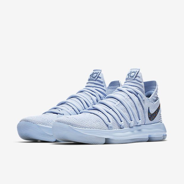 The Nike Zoom Kd10 Anniversary Set To Release Weartesters