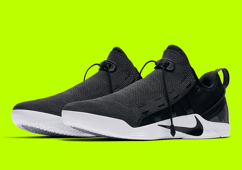 wholesale dealer 93db4 83083 The Nike Kobe A.D. NXT Drops in Black Next Month - WearTesters