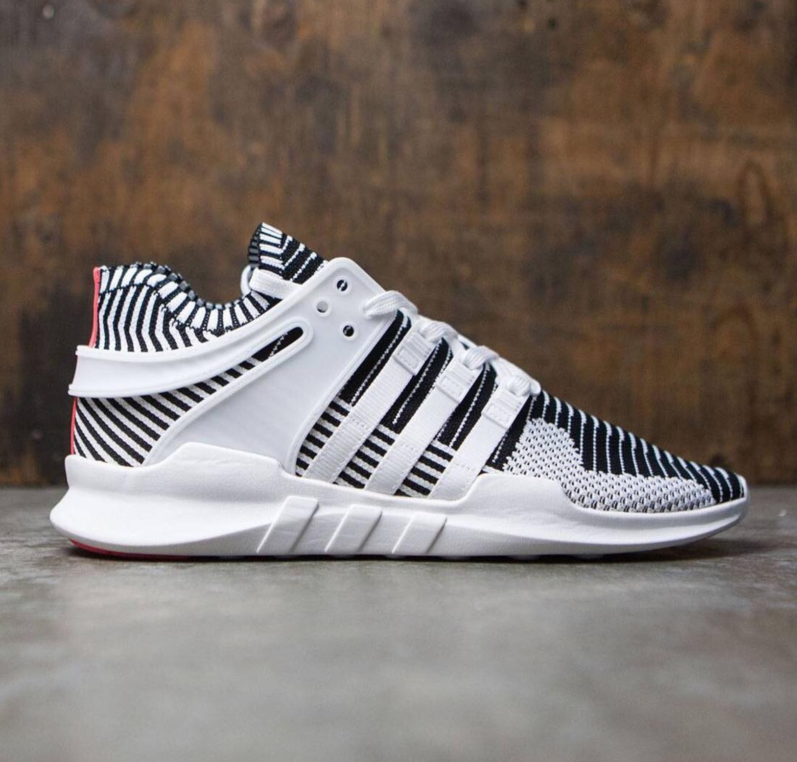 quality design a4e0f 68cdd adidas Introduces a New EQT Support ADV Primeknit - WearTesters