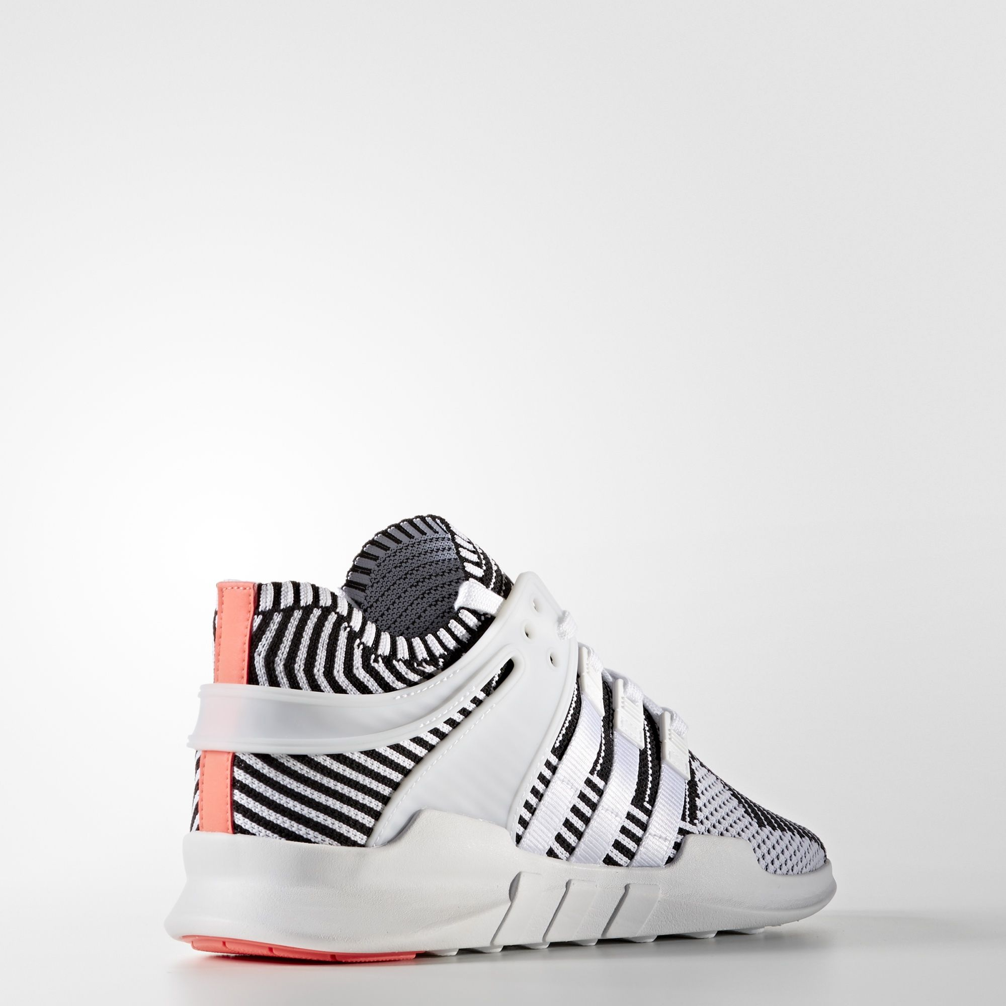 Adidas Kids Eqt Support ADV C Originals Training Shoe ShoeZoo