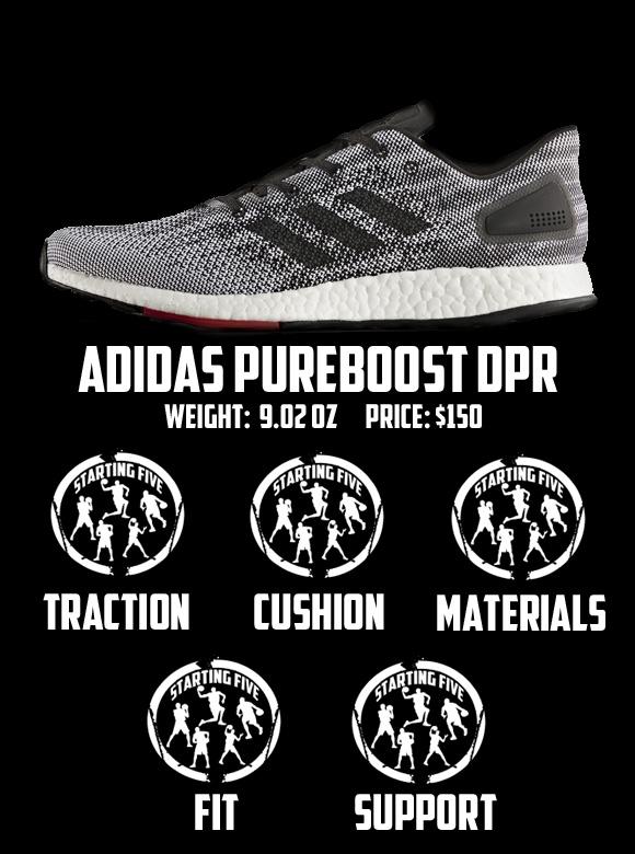 Adidas Ren Boost Gjennomgang Htdkn5HMto