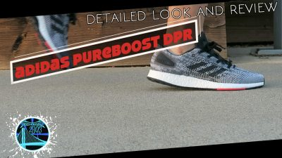 adidas pureboost dpr detailed look and review