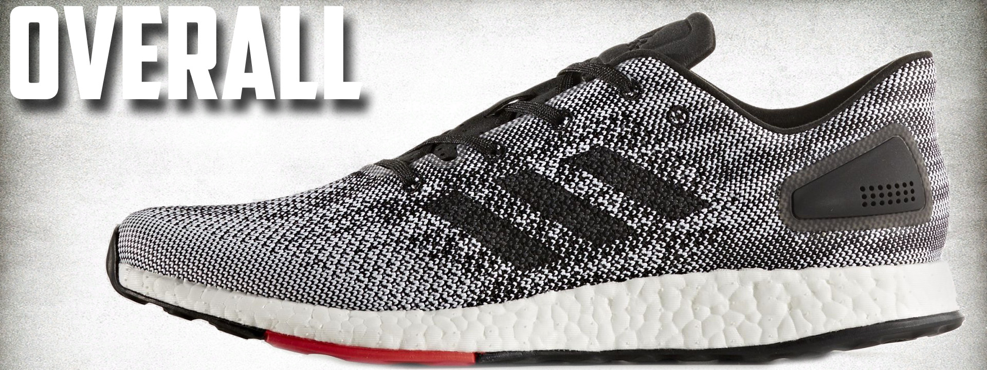 adidas PureBoost DPR | Detailed Look and Performance Review ...