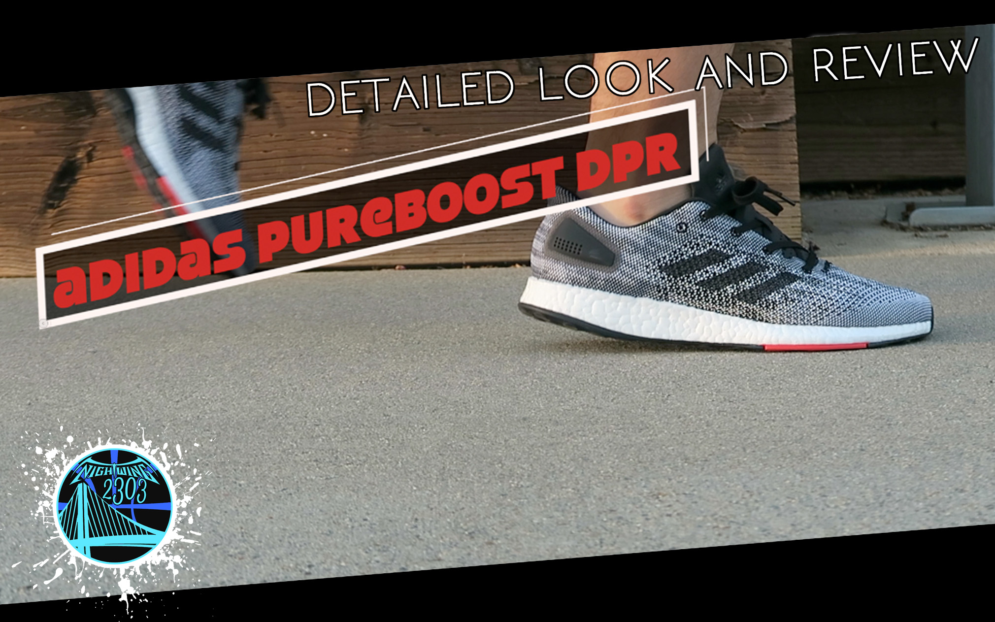 Tienda precio bajo estilo exquisito adidas PureBoost DPR | Detailed Look and Performance Review ...