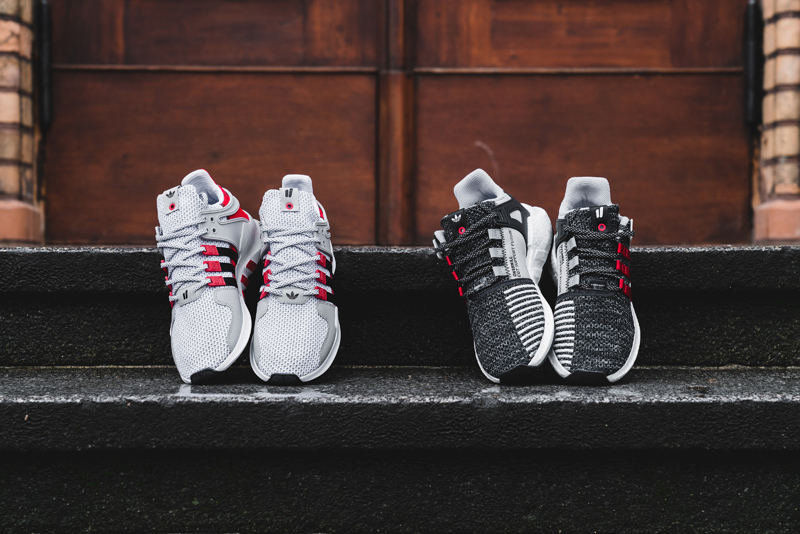 adidas Consortium Heads to Berlin for the Overkill EQT