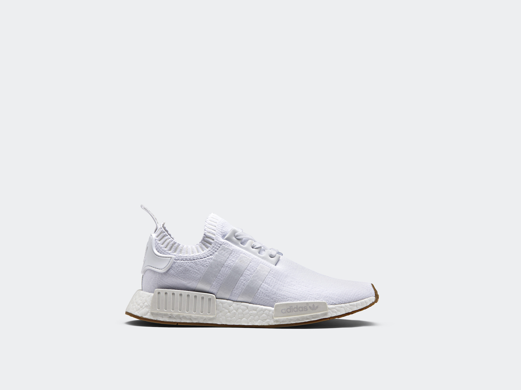 BUY Adidas NMD R1 Utility Grey
