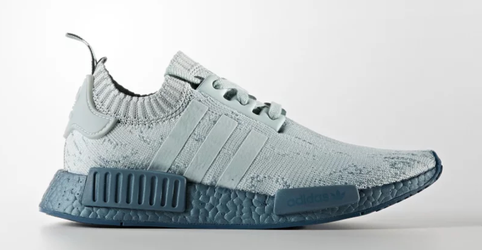 The adidas NMD R1 Primeknit is back in a new Tri Color Pack CISMAI