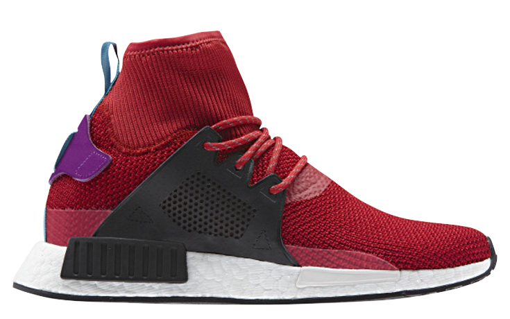 Cheap Adidas NMD R1 ?BEDWIN : Sneaker Steal Mogol Pos