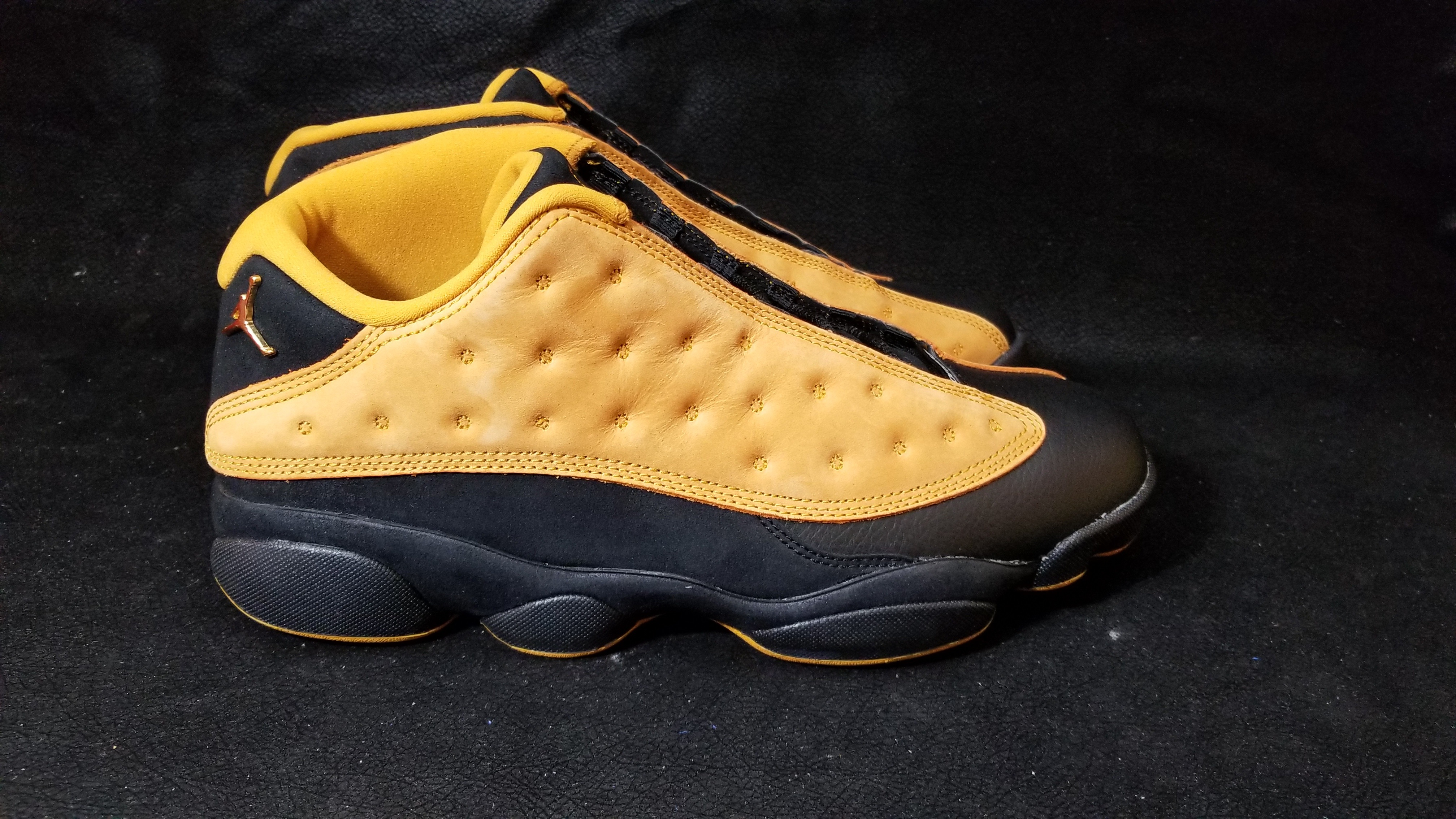 on sale e5e62 12ca3 Release Reminder: Air Jordan 13 Low 'Chutney' is Coming Soon ...