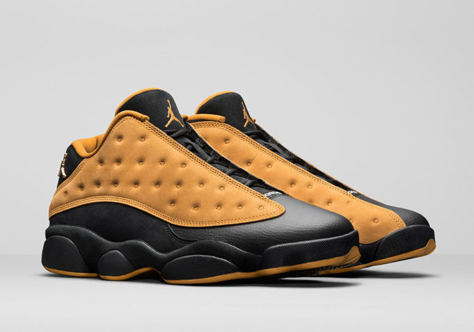 air jordan 13 low chutney 1