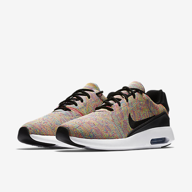 air max modern flyknit mens shoe (4) WearTesters