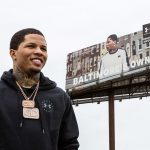 Under Armour Signs Baltimore Native Gervonta Davis, Puts Him on Hometown Billboard