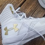 Under Armour Highlight Ace – Up Close and Personal