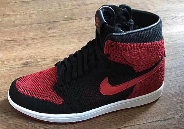 Of Air Jordan 'flyknit' 1 Think The We What Weartesters sQChtrd