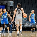 ICYMI: Kelsey Plum Signs Multiyear Deal With Nike
