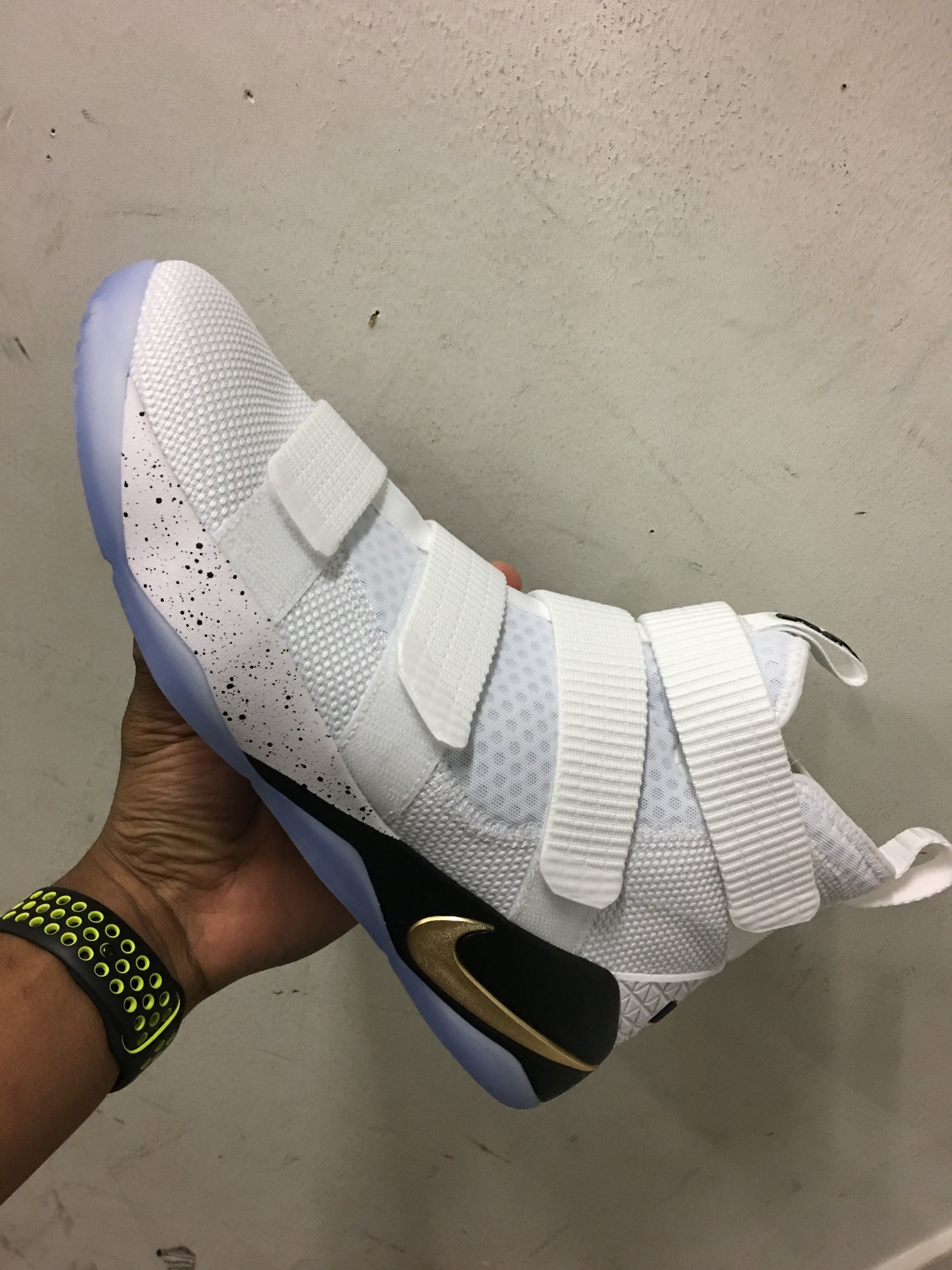 The Nike LeBron Soldier 11 Releases This Month - WearTesters