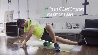 reebok best foam roller movements for runners 1
