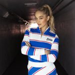 Jasmine Sanders Partners with Reebok and Lady Foot Locker for Fashion Campaign and Collection