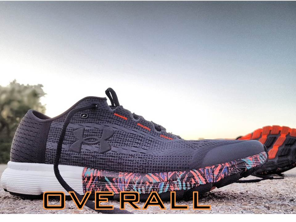 the latest f0b09 66351 Under Armour SpeedForm Velociti Record Performance Review ...