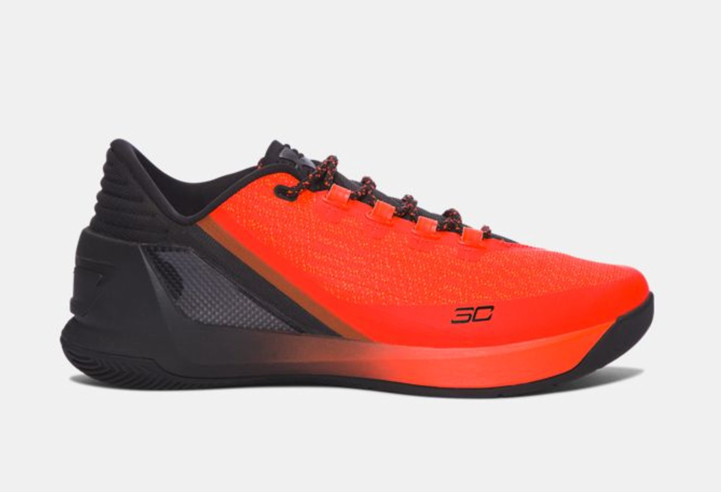 online store a0f65 922b0 Under Armour Introduces the Curry 3 Low 'Phoenix Fire ...