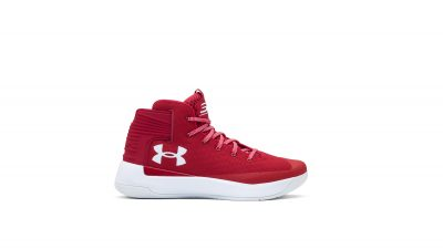 under armour curry 3ZER0 NBA Draft Combine 2