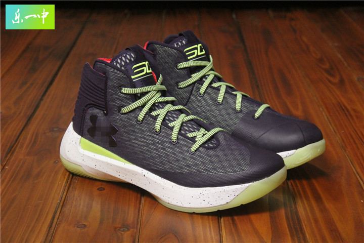 ad0cdc2c6584 ... under armour curry 3ZER0 imperial purple 2 under armour curry 3ZER0  taxi 1 ...