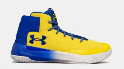 under armour curry 3ZER0 taxi 1
