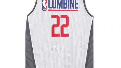 under armour nba draft combine exclusive player gear 4