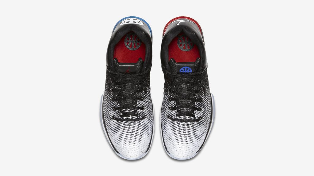 quality design ef305 8c33a The Air Jordan XXXI Low 'Quai 54' Has a Stateside Release ...