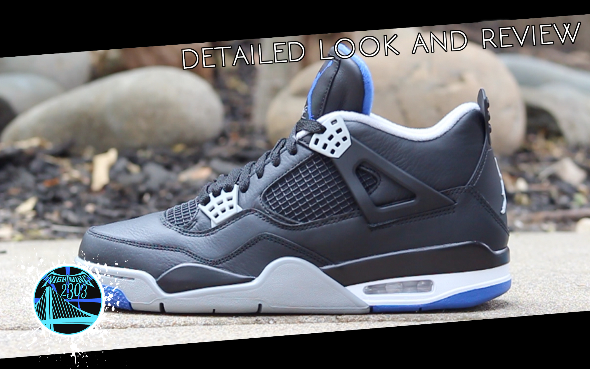 Motorsport'Detailed Jordan 4 and Look Air 'Alternate 2I9DYWEH