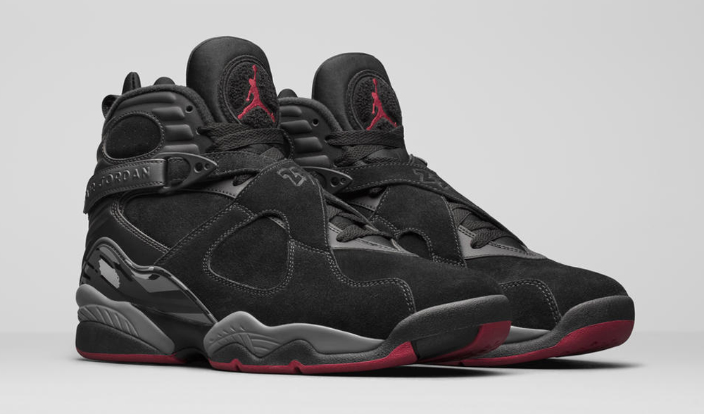 new concept fc981 55b82 The Air Jordan 8, Inspired by Classic Colorways, Releases ...
