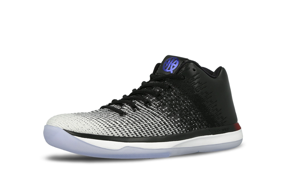 quality design 4a407 0a01f Air Jordan XXXI Low Quai54 - WearTesters
