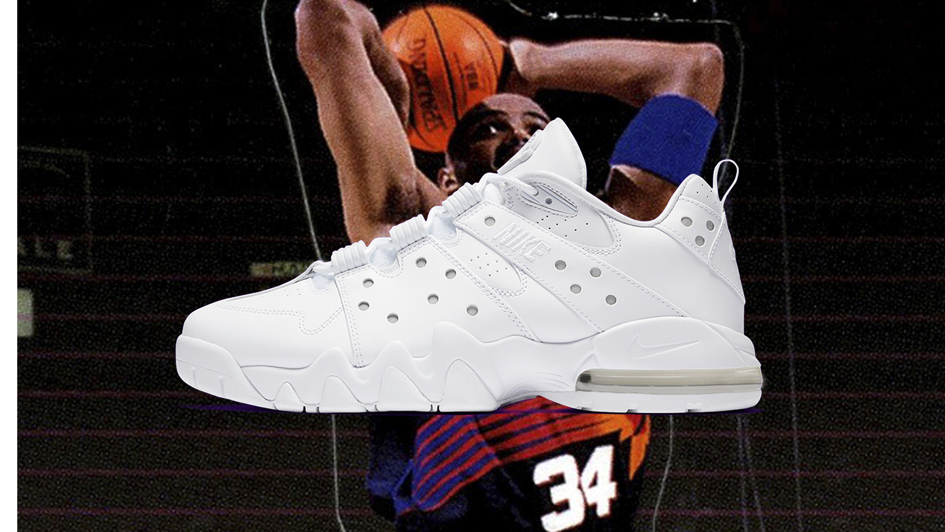 charles barkley force shoes nike hyperdunk low 2013