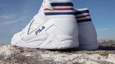 FILAUSA all-American 1
