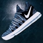 Release Reminder: The Nike KD10 'Fingerprint' Drops Next Week