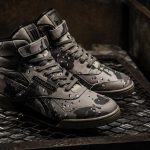 Price and Release Info for the MAJOR x Reebok Ex-O-Fit Hi 'Street Fitness'